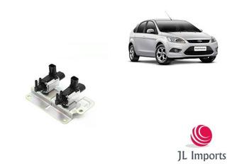Valvula Solenoide Coletor Admissao Ford Focus 2.0 Duratec