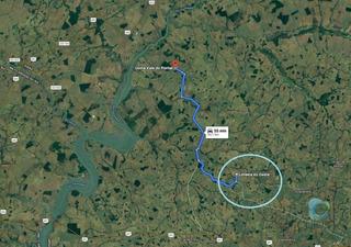 Fazenda À Venda, 2238500 M² Por R$ 5.500.000 - Centro - Limeira Do Oeste/mg - Fa0035