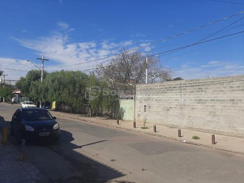 Imagem 1 de 8 de Terreno Para Aluguel Em Jardim Itatinga - Te013081