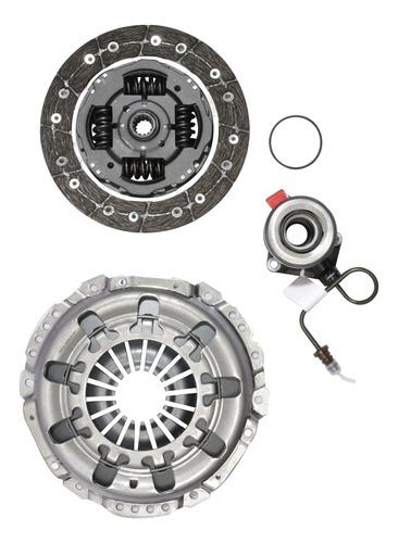 Kit De Embrague Chevrolet Onix 13/19