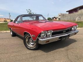Chevrolet/gm El Camino 1968 V-8