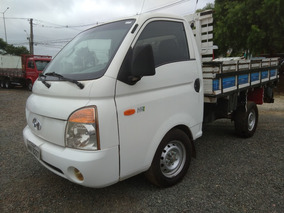 Hyundai Hr 2.5 Rs Carroceria Tci 2p