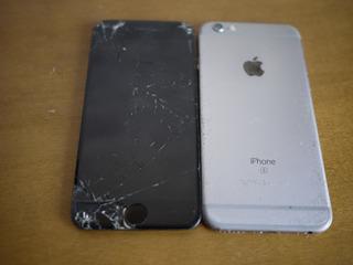 Sucata iPhone SE Não Funciona Peças