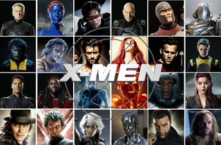 X Men Saga Completa De Coleccion Mas Dvd Regalo En Dvd!