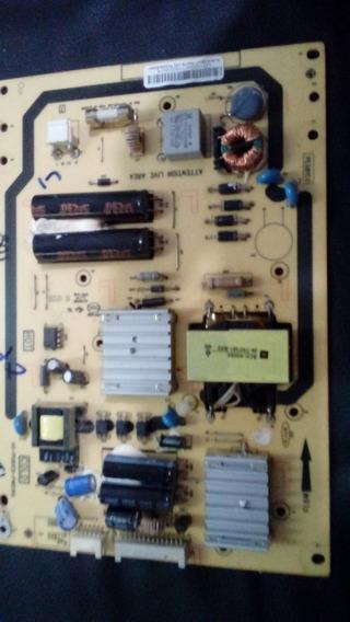 Placa Fonte Tv Philco Tv Ph32m Led A4 40-p081c0