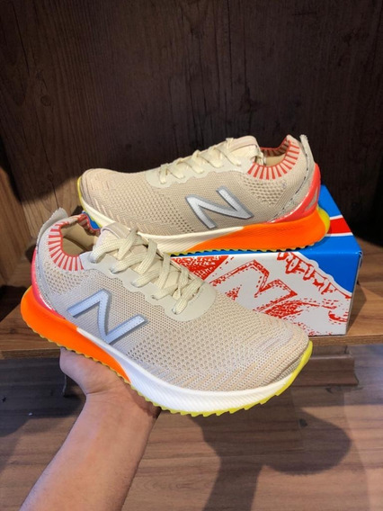 Tenis New Balance Fuel-cell