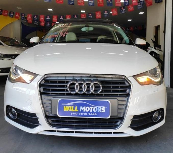 Audi A1 1.4 Tfsi Attraction S-tronic Turbo