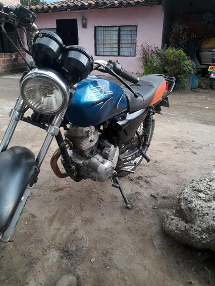 Moto Sl