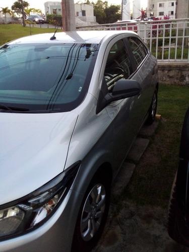 Imagem 1 de 6 de Chevrolet Onix 2019 1.0 Joy 5p