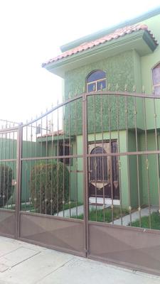 Bonita Casa En Guadalupe, Zac.