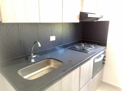 Imagen 1 de 10 de Arriendo Apartamento Sabaneta Maria Auxiliadora Ps.11 Cd.4256188