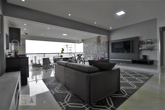 Apartamento Para Aluguel - Vila Andrade, 2 Quartos, 96 - 893000997