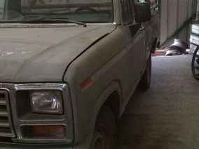 Ford F-100 1987