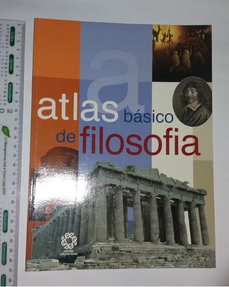 Atlas Básico De Filosofia Escala Educacional