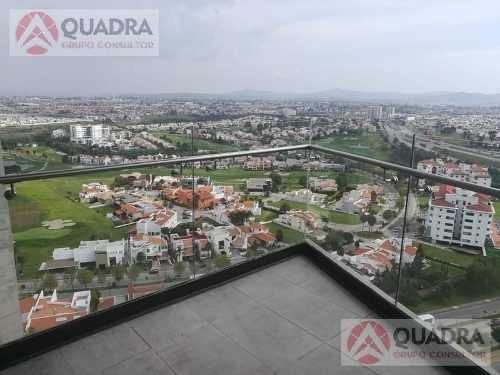 Departamento En Venta En Adamant Ii Atlixcayotl Angelopolis San Andres Cholula Puebla