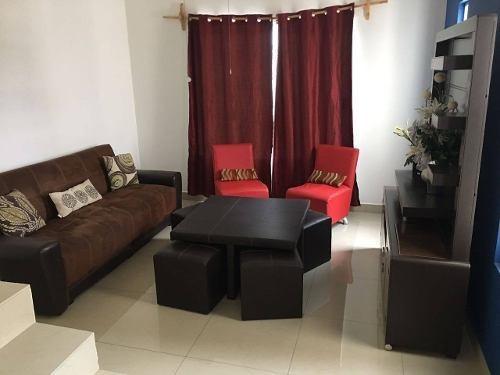Departamento En Renta Agustin Olachea , Residencial La Joya