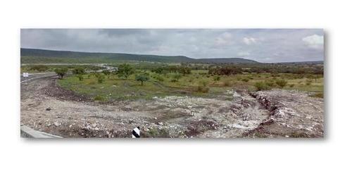 Imagen 1 de 4 de Terreno En Venta Queretaro, El Marqués, Cto. Universidades Frente A Terra Park $2,050 Por M2