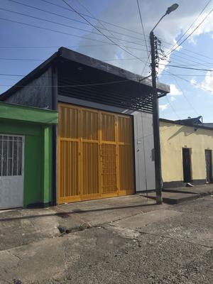 Bodega En Arriendo Villavicencio