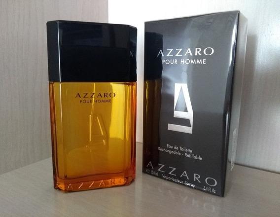 Perfume Azzaro Pour Homme 100ml