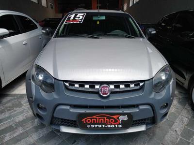 Fiat Palio Adventure 1.8 2015