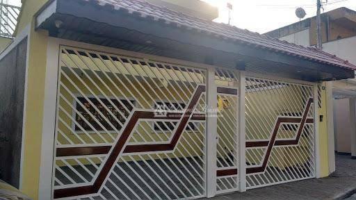 Sobrado Com 4 Dormitórios Para Alugar, 84 M² Por R$ 3.500,00/mês - Vila Galvão - Guarulhos/sp - So0039