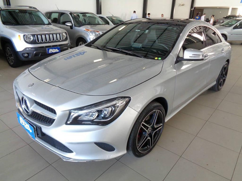 Mercedes-benz Cla 200 Sedan 1.6 Turbo Aut.16v