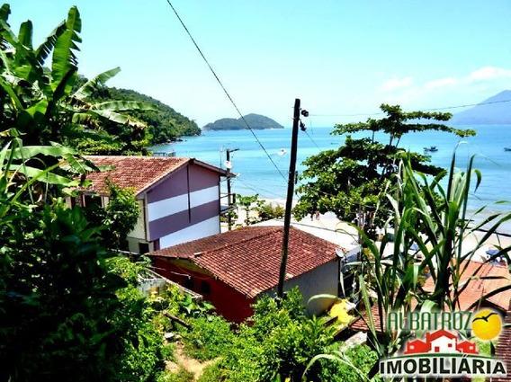 Terreno 825m², Vista Para O Mar, Praia Da Almada - Tr054