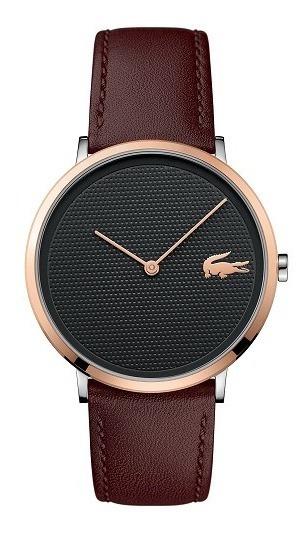 Relógio Masculino Lacoste 2010952 Importado Original