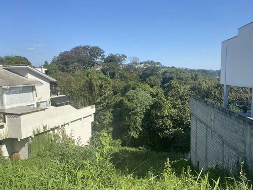 Terreno À Venda, 584 M² Por R$ 430.000 - Pousada Dos Bandeirantes - Carapicuíba/sp - Te0608