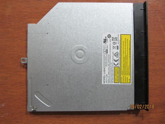 Leitor E Gravador Cd/dvd Notebook Acer E1-571g Uj8hc