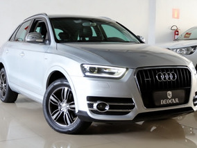 Audi Q3 2.0 Attraction Tsfi 2012/2013