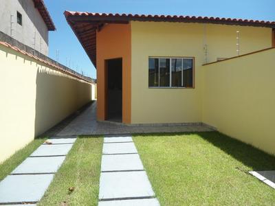 * Casa Nova Em Itanhaém - Financiamento Mcmv - Abaixou Valor