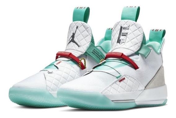 Air Jordan 33 Pes