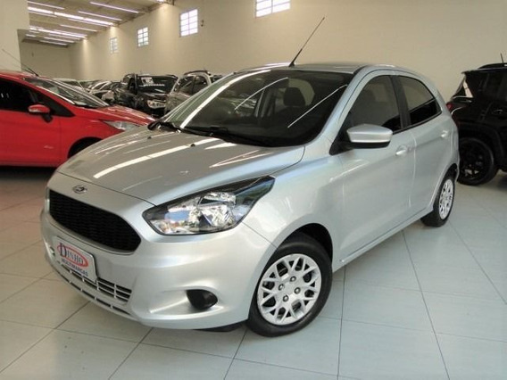 Ford Ka Se 1.0, Fyw3757