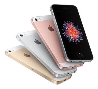 iPhone Se 16gb Original Importado E Várias Cores