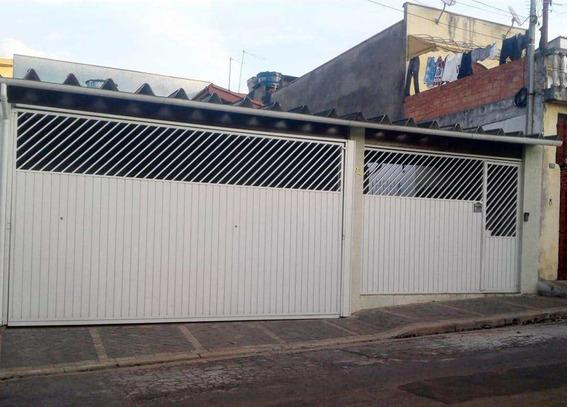 Casa 2 Dorms, Cidade Jardim Cumbica, Guarulhos - V1768