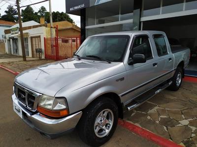 Ranger V6 Xlt 4x4 2001
