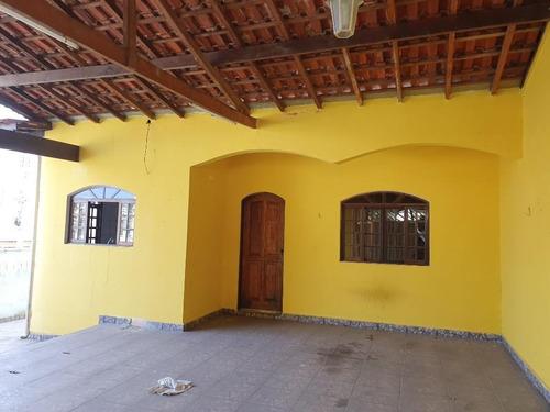 Imagem 1 de 23 de Casa Com 3 Dormitórios À Venda E Locação - Arujamerica - Arujá/sp - Ca0713 - Ca0713