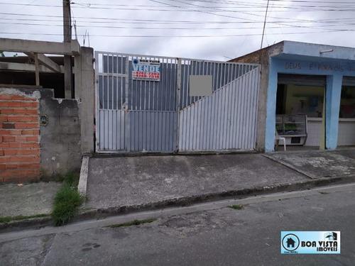 Imagem 1 de 2 de Terreno Em Rua - B0502-v