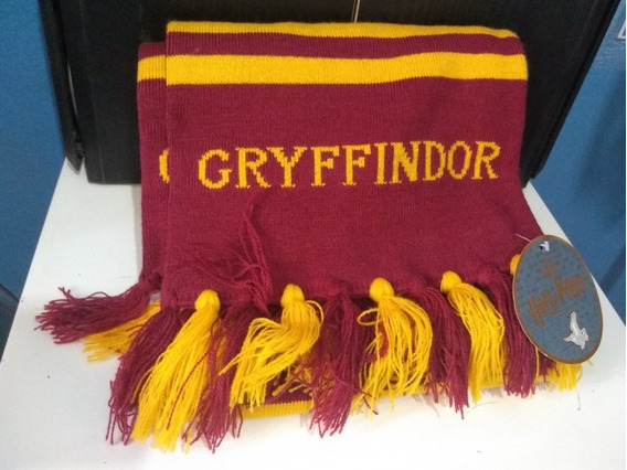 Bufanda Gryffindor Original