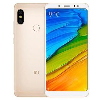 Smartphone Xiaomi Redmi Note 5 Dual Sim 64gb - Dourado