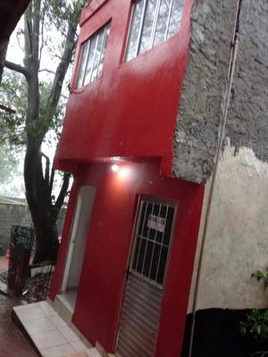 Casa Em Capadócia, São Paulo/sp De 52m² 1 Quartos À Venda Por R$ 70.000,00 - Ca166608