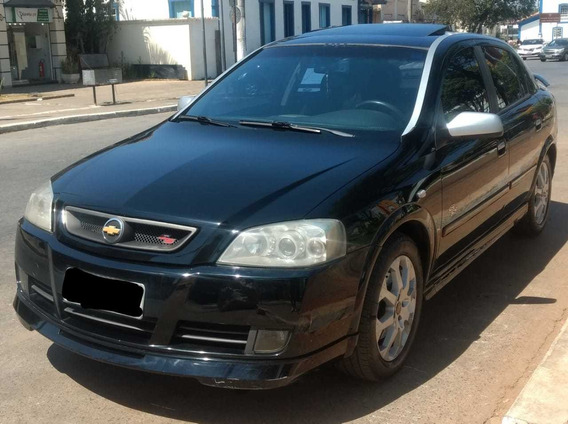 Chevrolet Astra 2.0 Ss Flex Power 5p 2008