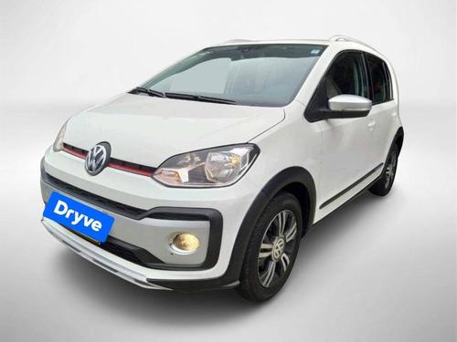 Imagem 1 de 9 de  Volkswagen Up! Cross 1.0 Tsi 12v Flex