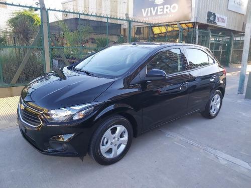 Chevrolet Onix 1.4 Lt 98cv 2020