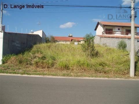 Terreno Residencial À Venda,( Ou Permuto Com Apto Ou Casa) Alphaville Campinas, Campinas - Te0351. - Te0351