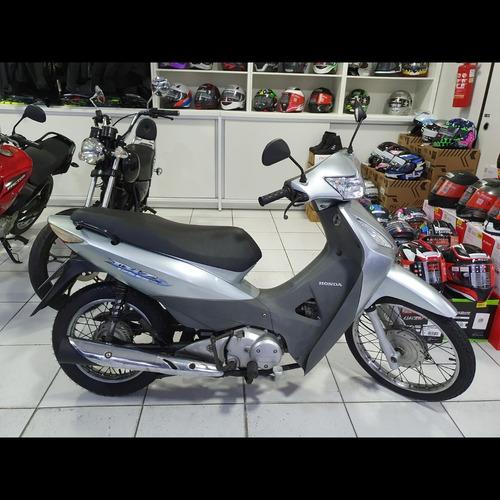Honda Biz 125 Es 2007, Aceito Troca, Cartão E Financio