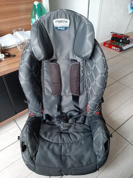 Cadeira Auto Burigotto Matrix Evolution 0-25kg