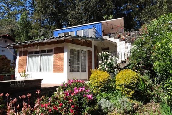 Venta Casa Rodeada De Naturaleza - V171