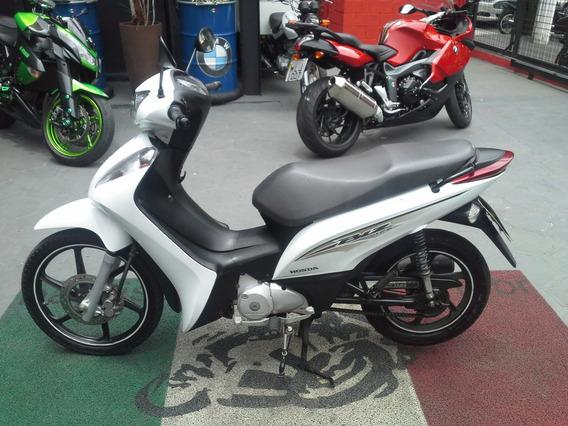Honda Biz 125 2015